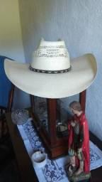 Chapéu Texano Tamanho G