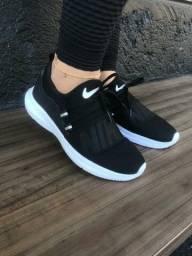 Título do anúncio: Líquida Tênis Nike e Adidas ( 115 com entrega)