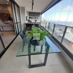 Título do anúncio: Edf. Mirante Do Cais- Torre Norte/262M²/4 Quartos/Lançamento/Luxo