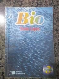 Livro de Biologia 3 - Sônia Lopes