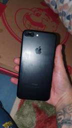 TROCO POR PS4 - iphone 7 plus 128gb