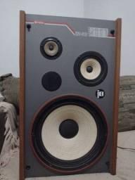 Título do anúncio: Caixas acústica Frahm WS-510