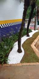 Kim jardinagem