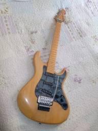 Título do anúncio: Guitarra Crafter Roger Franco+gotoh+malagoli