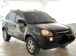 Hyundai Tucson (55 mil km) Super novo!! Ipva pago!!