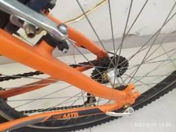 Título do anúncio: Bicicleta rock Rider aro 26