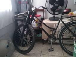 Título do anúncio: Bike Monark toda original fasso troca em celular ou vendo