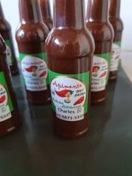 Título do anúncio: Molho de pimenta BHUT JOLOKIA