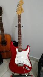 Guitarra Stratocaster Tagima ano 2002 (das antigas) *raridade