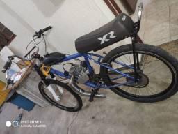 Bike motorizada 80cc ( Toda montada, para andar muito )