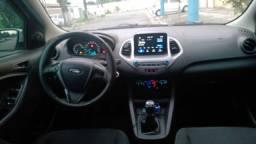 Ford Ka SE Plus Sedã
