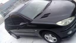 Título do anúncio: Vendo Peugeot 206