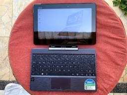 Notebook Ultrabook (Tablet) 2 em 1 ASUS t100