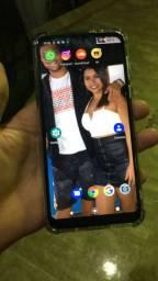 Celular Motorola Moto One Macro IMPECÁVEL