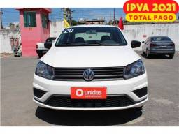 Volkswagen Voyage 2020 1.6 msi totalflex 4p manual