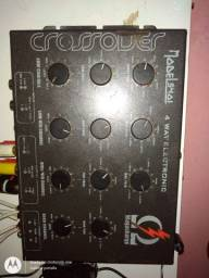 Crossover mode 540 4 way elzotronic magacharge