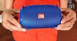 Título do anúncio: Caixinha de som Bluetooth Leon