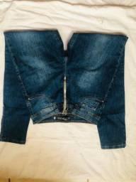 Calça jeans taman 38/40