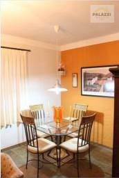 Título do anúncio: Apartamento com 2 dormitórios à venda, 75 m² por R$ 340.000,00 - Chácara da Barra - Campin