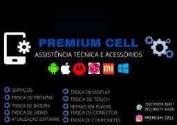 Premium Cell Assistência Técnica E Acessórios