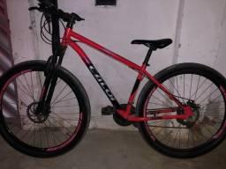 Título do anúncio: Bicicleta Caloi Supra aro 29 (Troco em iPhone)
