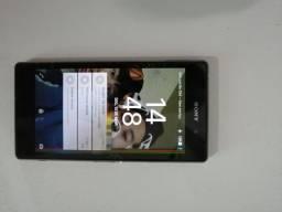 Título do anúncio: Sony Xperia Z1