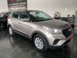 Título do anúncio: Hyundai Creta  Atittude 1.6 16V  4P Flex Automática
