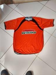 Jogo de camisa  futebol