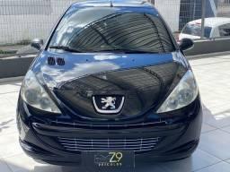 207 Hatch 2012 R$: 10.900,00 Repasse