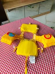 Bóia de criança - Barra da Tijuca