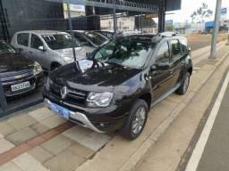 Renault duster 2019 1.6 16v sce flex dynamique manual