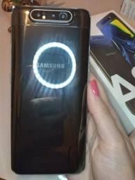 Título do anúncio: Samsung A80