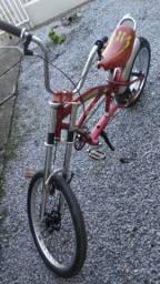 Bike chooper