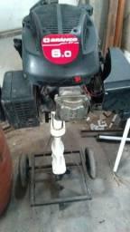 Motor branco 6.0