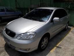 Corolla SEG 1.8 2003/2004 automático