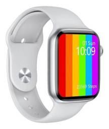 Relógio Smartwatch Iwo W46 Série 6 Original