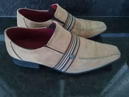 Sapato casual/ social
