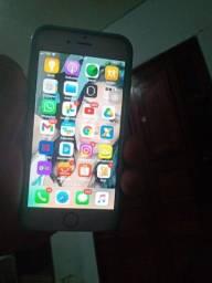 Vendo ou troco iPhone 6 por celular Android