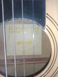 Título do anúncio: 2 violões pelo preço de 1