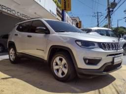 Jeep/Compass Sport 2.0 (17.000 km`s)