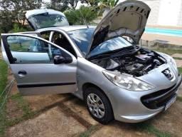 Peugeot 207 1.4 X-Line completo 10/11
