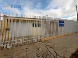 Casa Alvenaria no núcleo Santa Cruz, Boqueirão - Guarapuava/PR