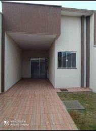 Título do anúncio: Casa para venda tem 101 metros quadrados com 3 quartos em Residencial Paulo Estrela - Goiâ