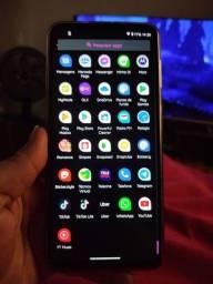 Motorola G9 Plus rose
