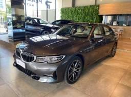 BMW 320i Sport 2.0 Turbo Automático 2020