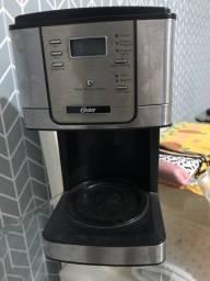 Vendo cafeteira OSTER sem jarra