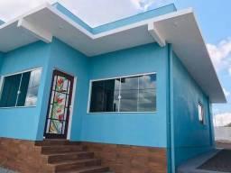 Casa para aluguel, 2 quartos, 1 vaga, Berto Círio - Nova Santa Rita/RS