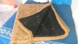 Cobertor dupla face