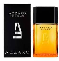 Perfume Azzaro Pour Homme 100ml - 100% Original