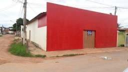 Título do anúncio: Ponto Comercial + Casa com 3 Peças Bairro Jardim Passaredo Pego Carro Ou Chácara